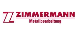 Zimmermann Metallbearbeitung