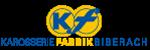 Logo Karosseriefabrik Biberach